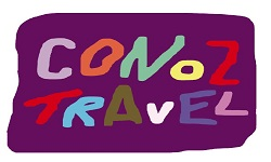 conovz travel bussero