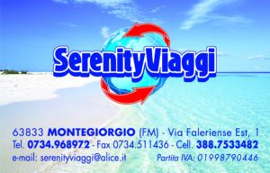 serenety viaggi montegiorgio